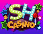 Казино S&H: Слоты и Карточные игры