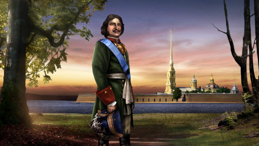 Как Карл XII с Петром I договорился и что из этого вышло